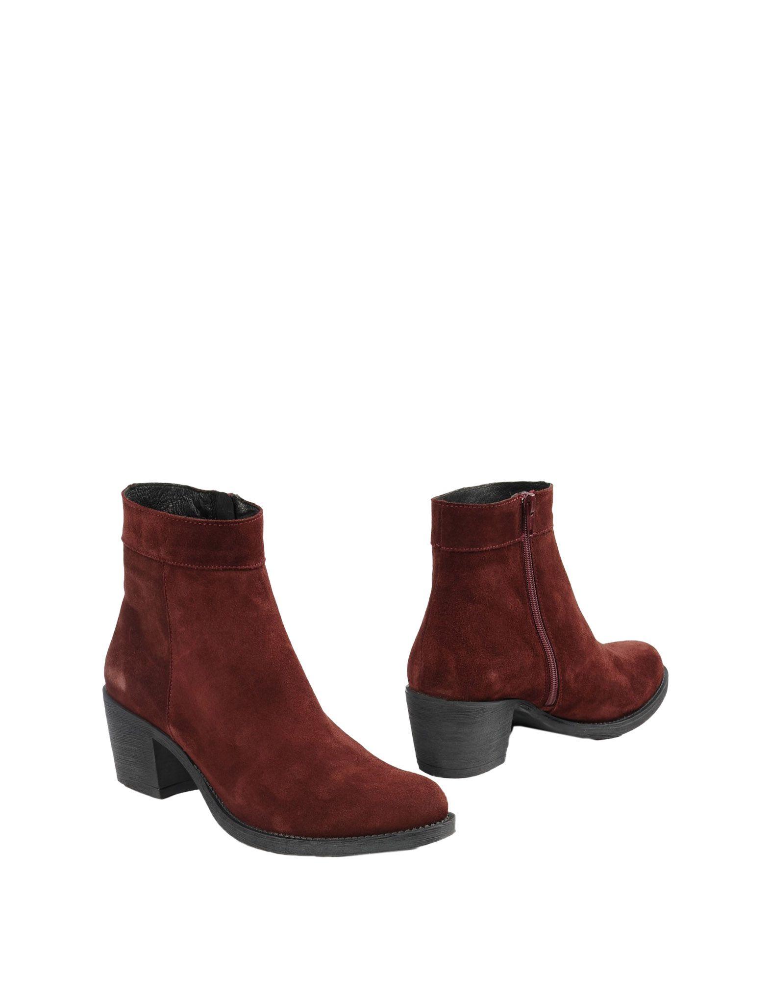Maison Shoeshibar Stiefelette Damen  11361251RP Gute Qualität beliebte Schuhe