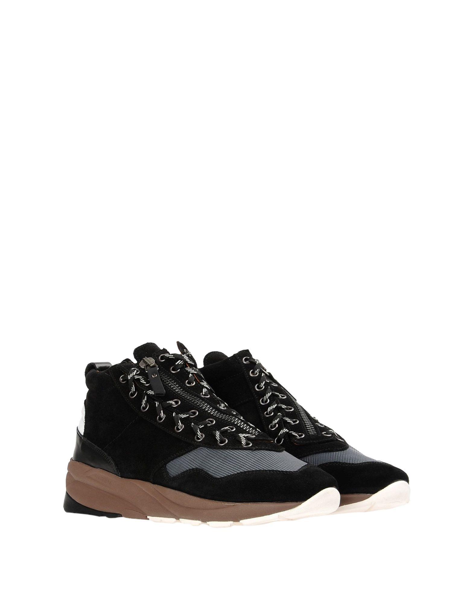 Casbia Sneakers Herren   11361264HQ Heiße Schuhe 35808a