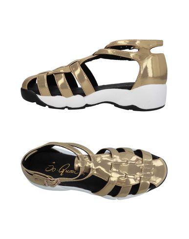 FOOTWEAR - Sandals SO-QUEEN Zqb2jqI