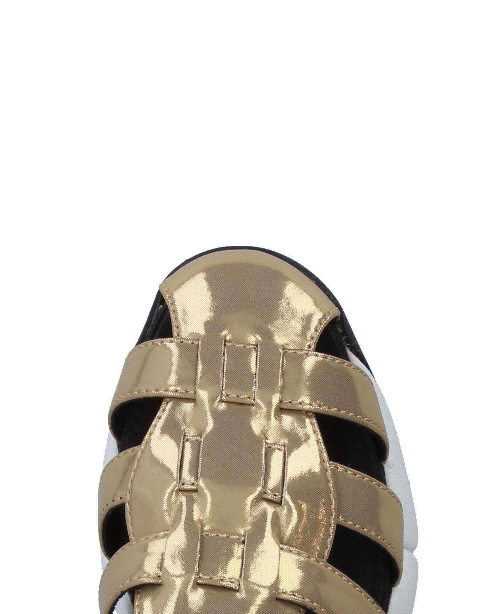 So•Queen Sandalen Damen  11361279TQ Gute Qualität beliebte Schuhe