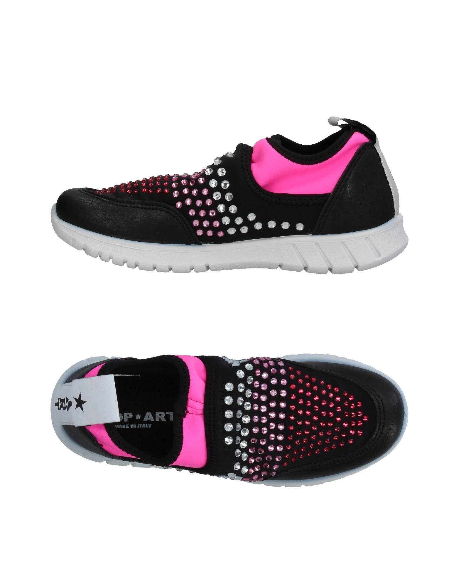 Zapatillas Shop ★ Mujer Art Mujer ★ - Zapatillas Shop ★ Art  Negro b34542