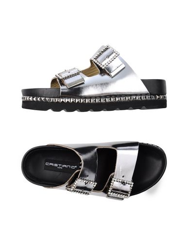 FOOTWEAR - Sandals Cristian G. FQQJAnrX