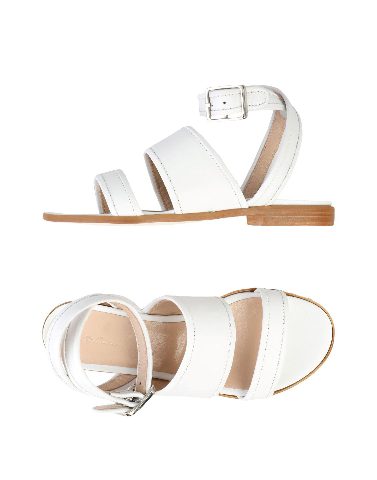Scarpe economiche e resistenti Sandali Couture Donna - 11361302PH