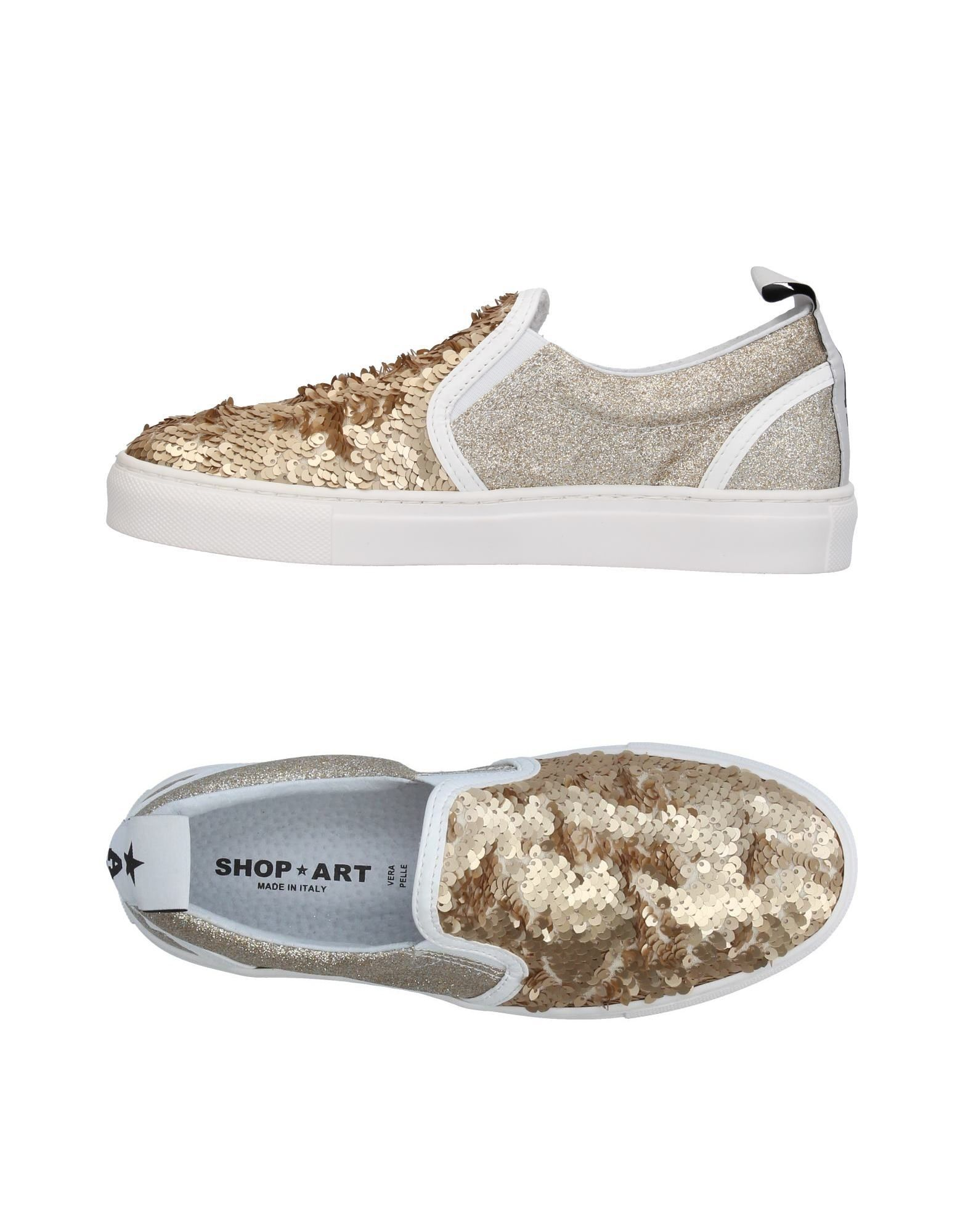 Sneakers Shop ★ Art Donna - 11361317BC