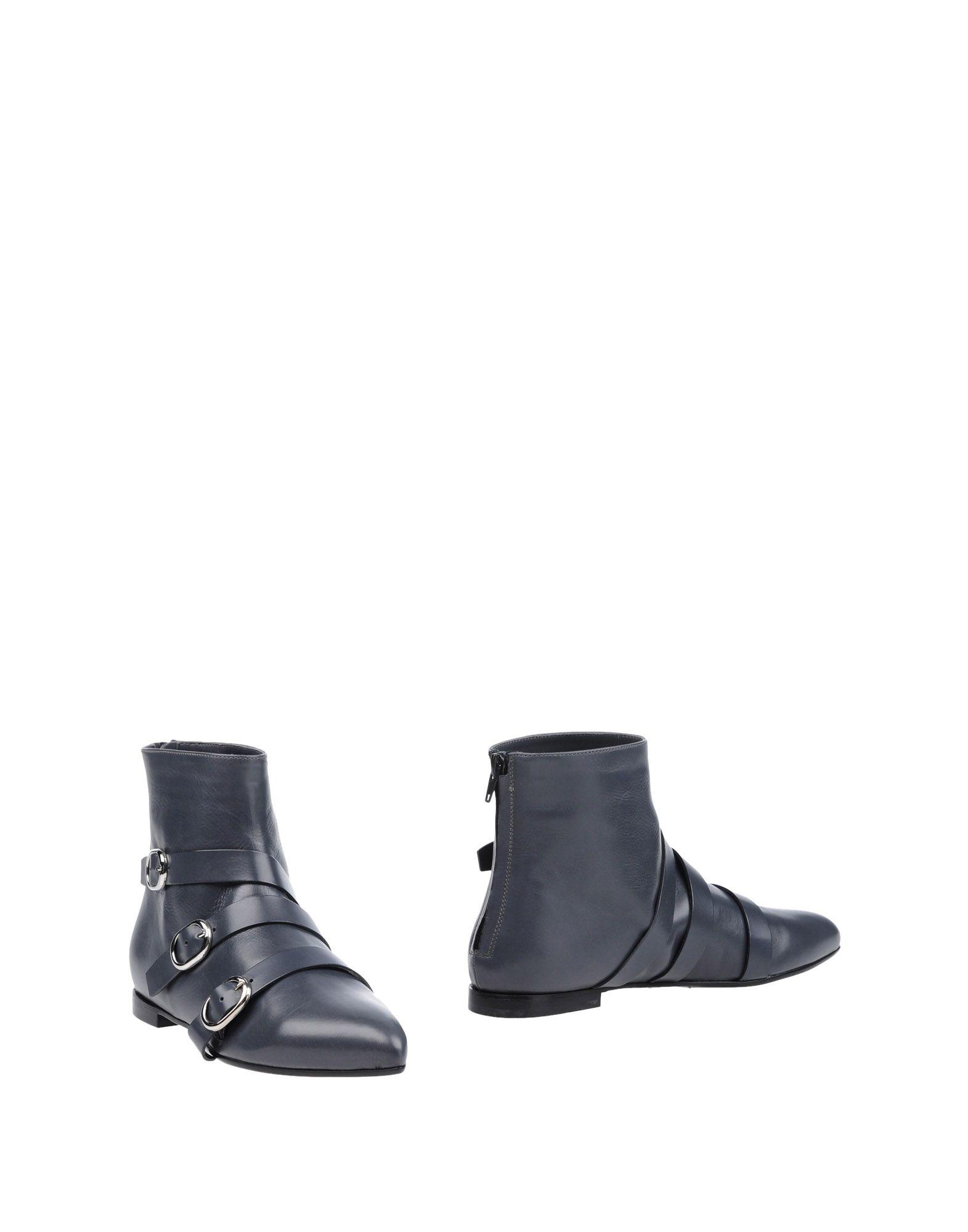 Kallistè Stiefelette beliebte Damen  11361323HX Gute Qualität beliebte Stiefelette Schuhe cc7e2e