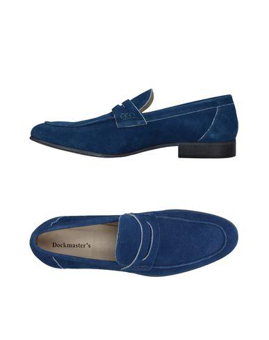 Zapatos con descuento Mocasín Dock Master's Hombre - Mocasines Dock Master's - 11361328VJ Azul marino
