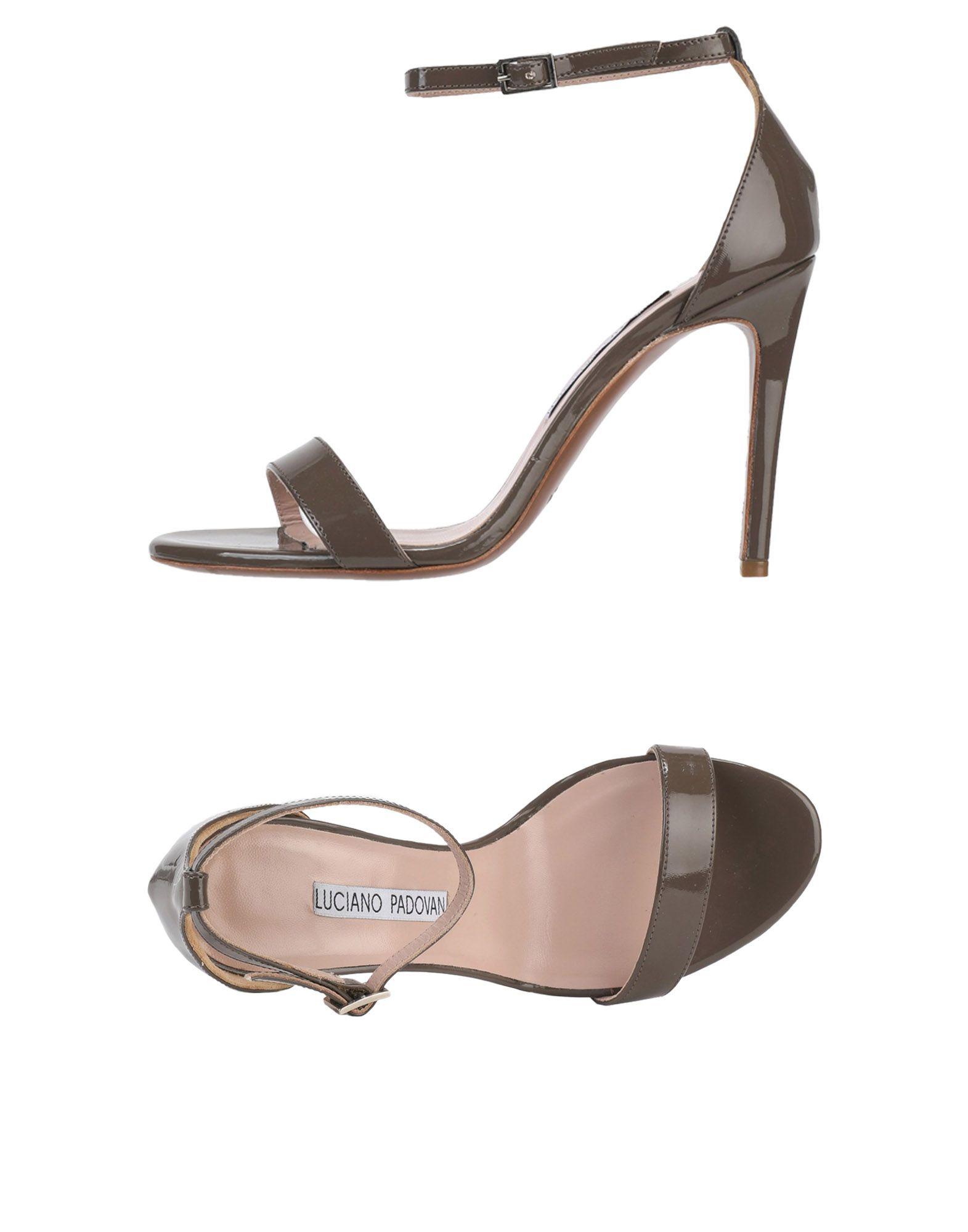 Luciano Padovan Sandalen Damen  11361356OV Gute Qualität beliebte Schuhe