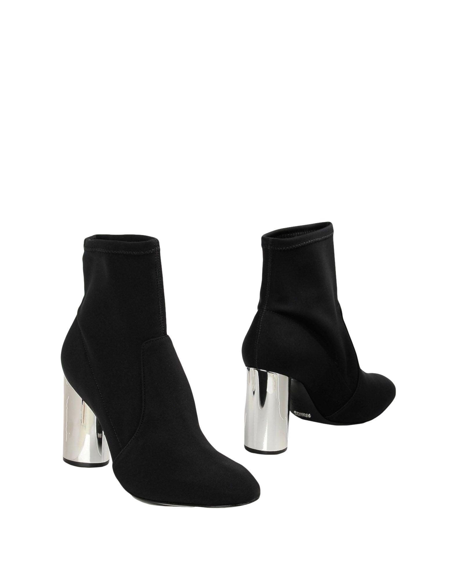 Schutz Stiefelette Damen  11361364FUGut aussehende strapazierfähige Schuhe