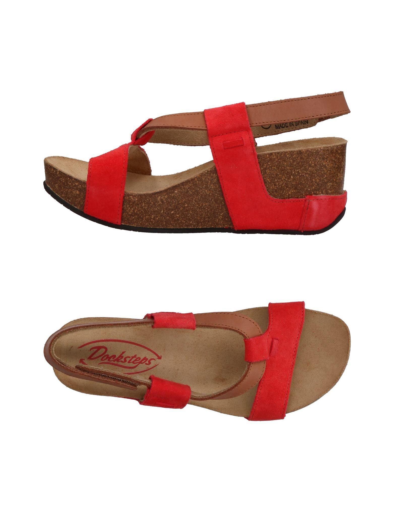Sandales Docksteps Femme - Sandales Docksteps sur