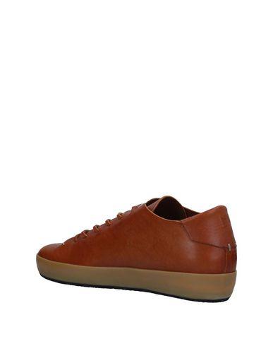 Hohe Qualität Kaufen Sie online Verkauf Günstigstes LEATHER CROWN Sneakers Mode-Stil zum Verkauf Fälschung für Verkauf Gratis Versand Nicekicks x0mvxq8WHB