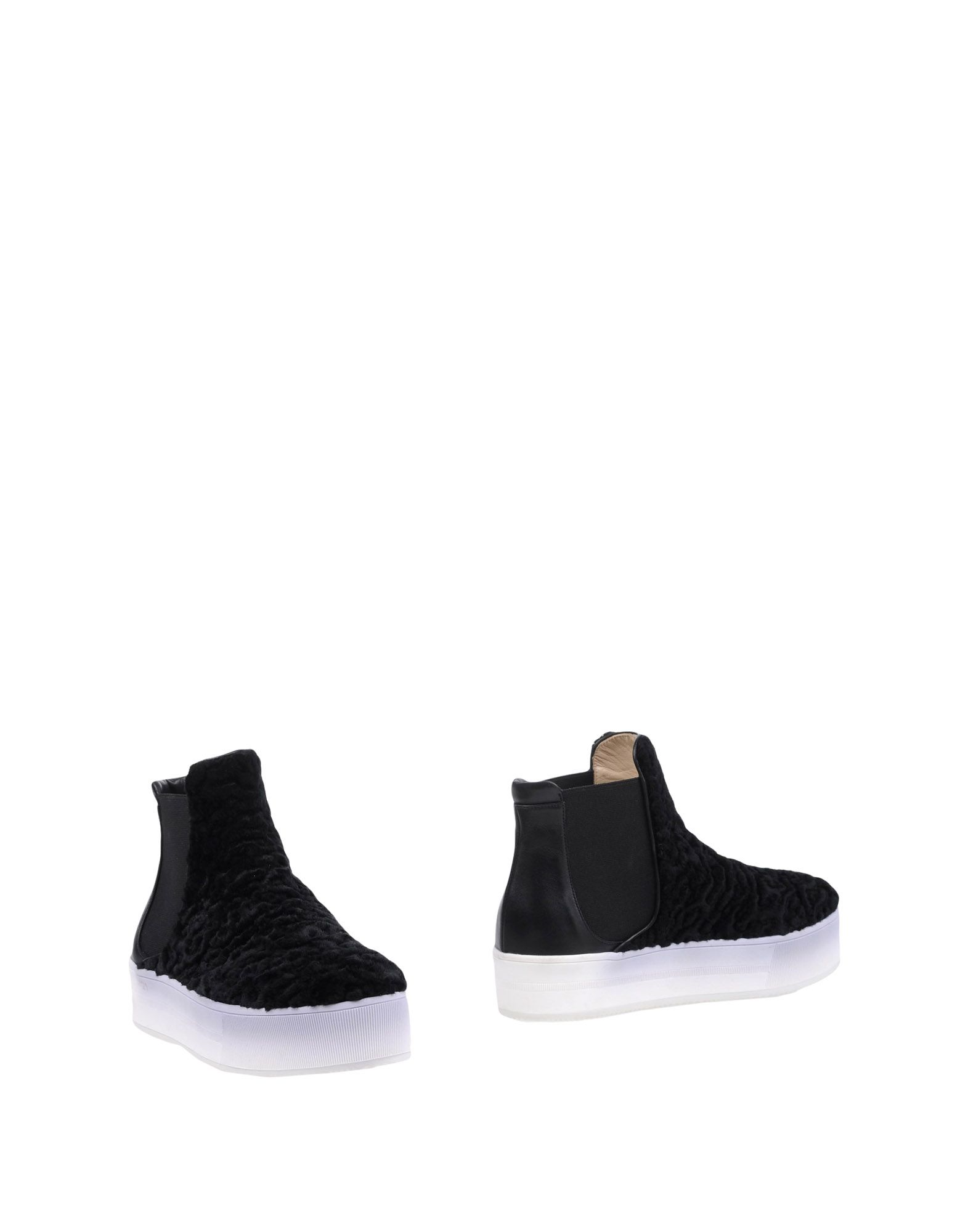 N° 21 Chelsea Boots 11361411TR Damen  11361411TR Boots Gute Qualität beliebte Schuhe 8a4e4a