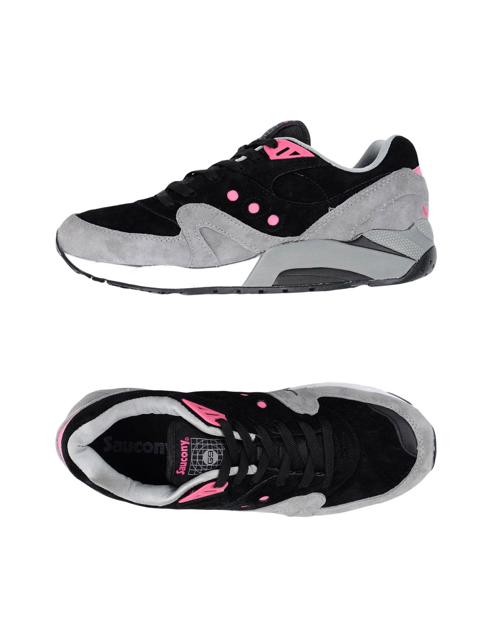 Sneakers Saucony Homme - Sneakers Saucony sur