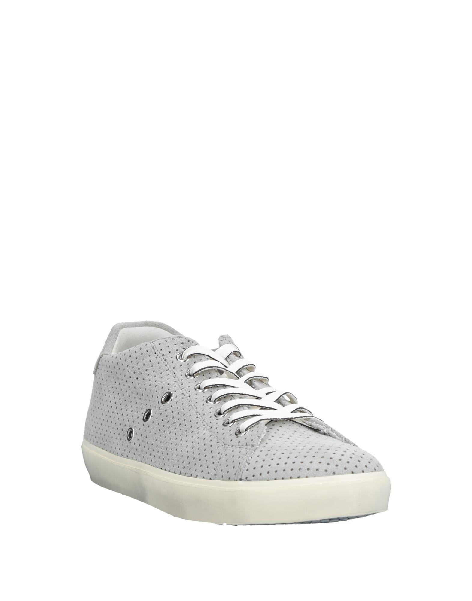 Leather Crown  Sneakers Herren  11361430QC  Crown dd3839