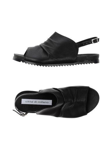 FOOTWEAR - Lace-up shoes Citt 8OGodo
