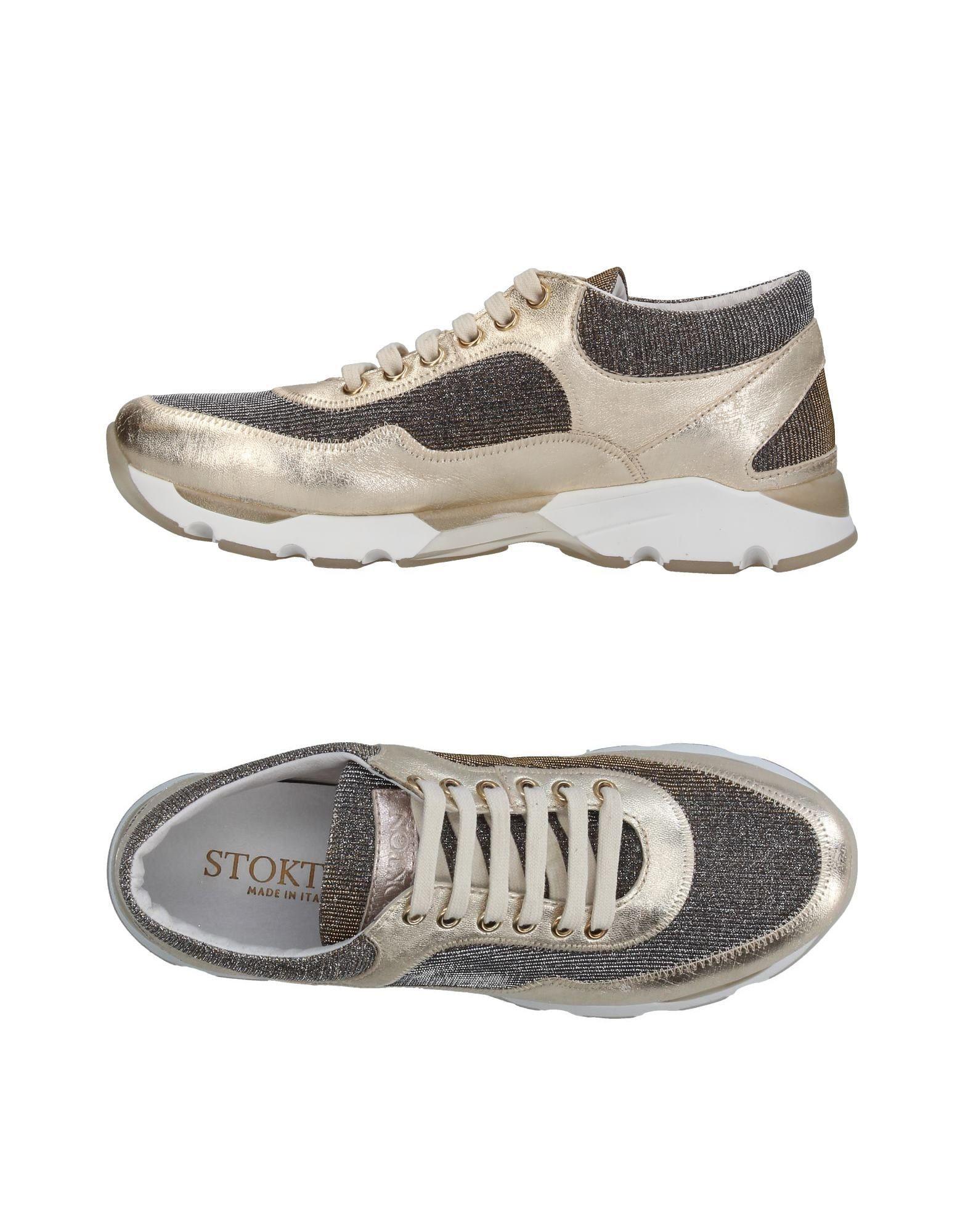 Stokton Sneakers Damen  11361444UX Gute Qualität beliebte Schuhe