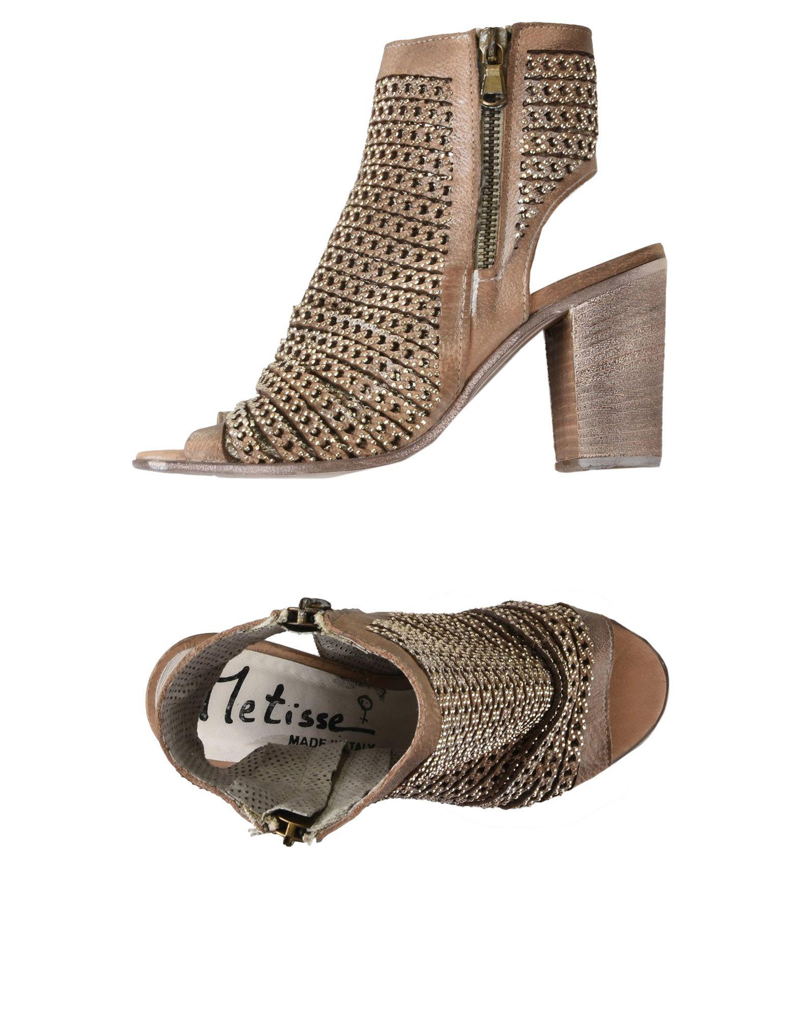 Metisse Sandalen Damen  11361448DR Gute Qualität beliebte Schuhe