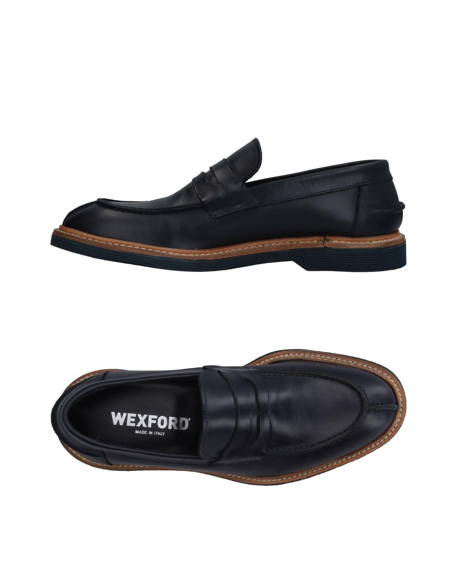 A buon mercato Mocassino Wexford Uomo - 11361548ST