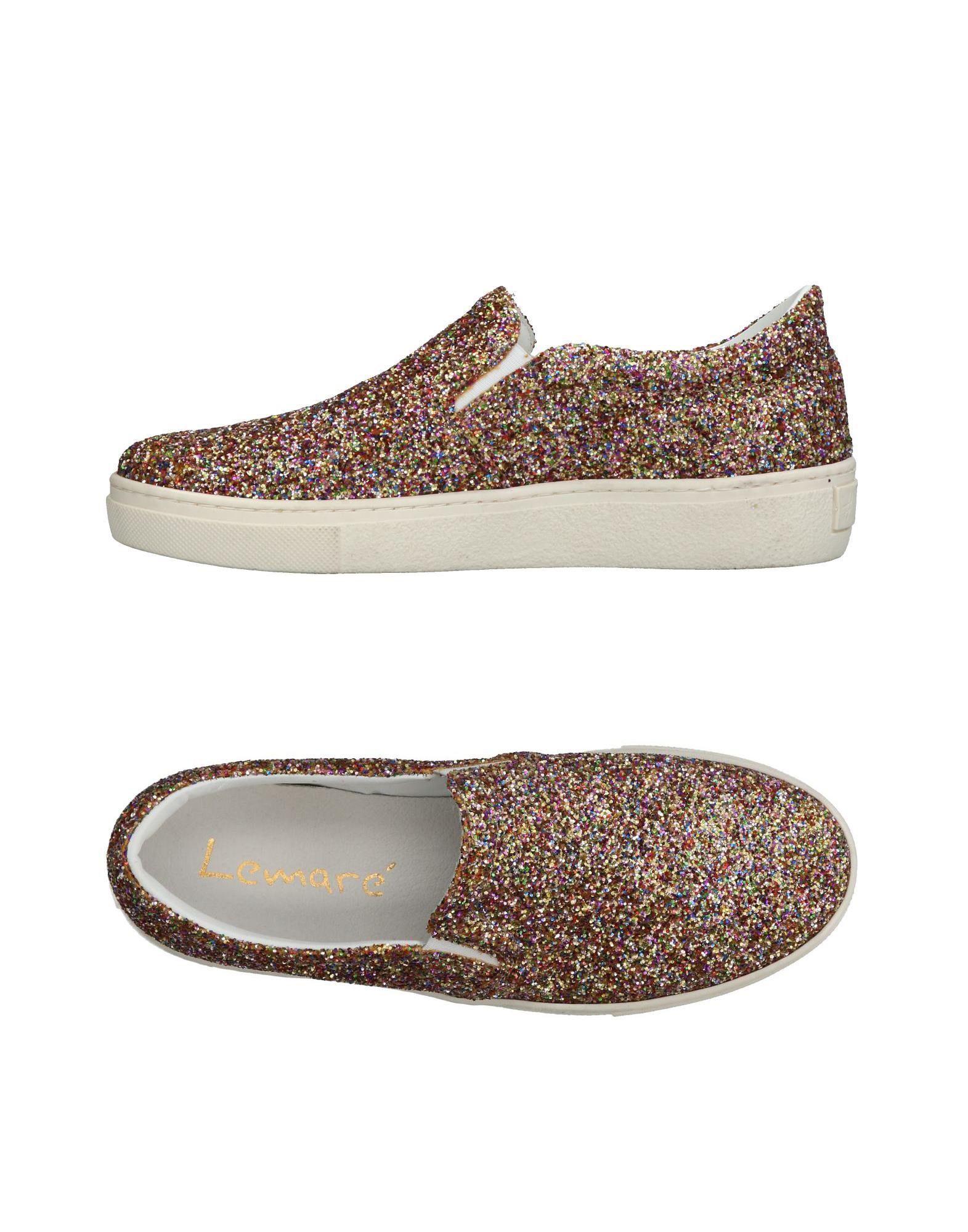 Moda Sneakers Lemaré Donna - 11361556JJ