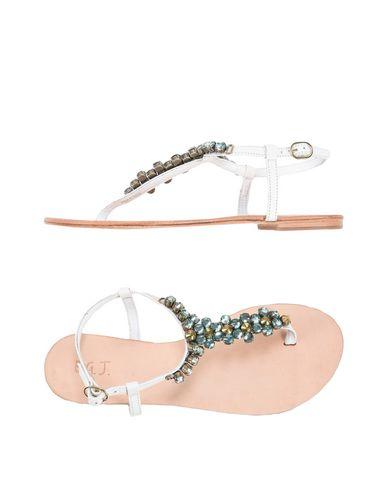 Gyc Sandaler stor rabatt billig hvor mye kjøpe billig eksklusive online salg 6Do7oA5ot