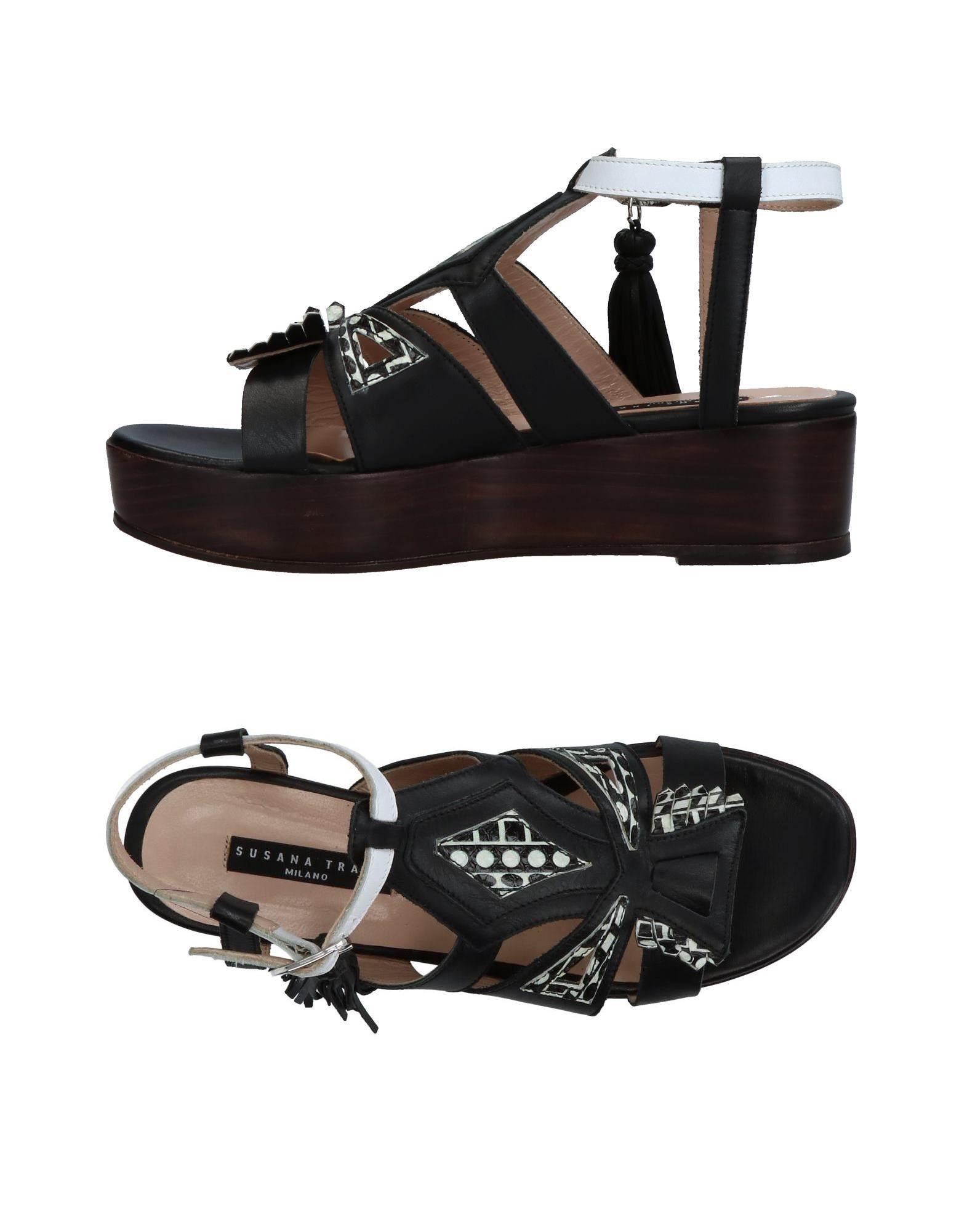 Stilvolle Susana billige Schuhe Susana Stilvolle Traca Sandalen Damen 11361613LB 22e661
