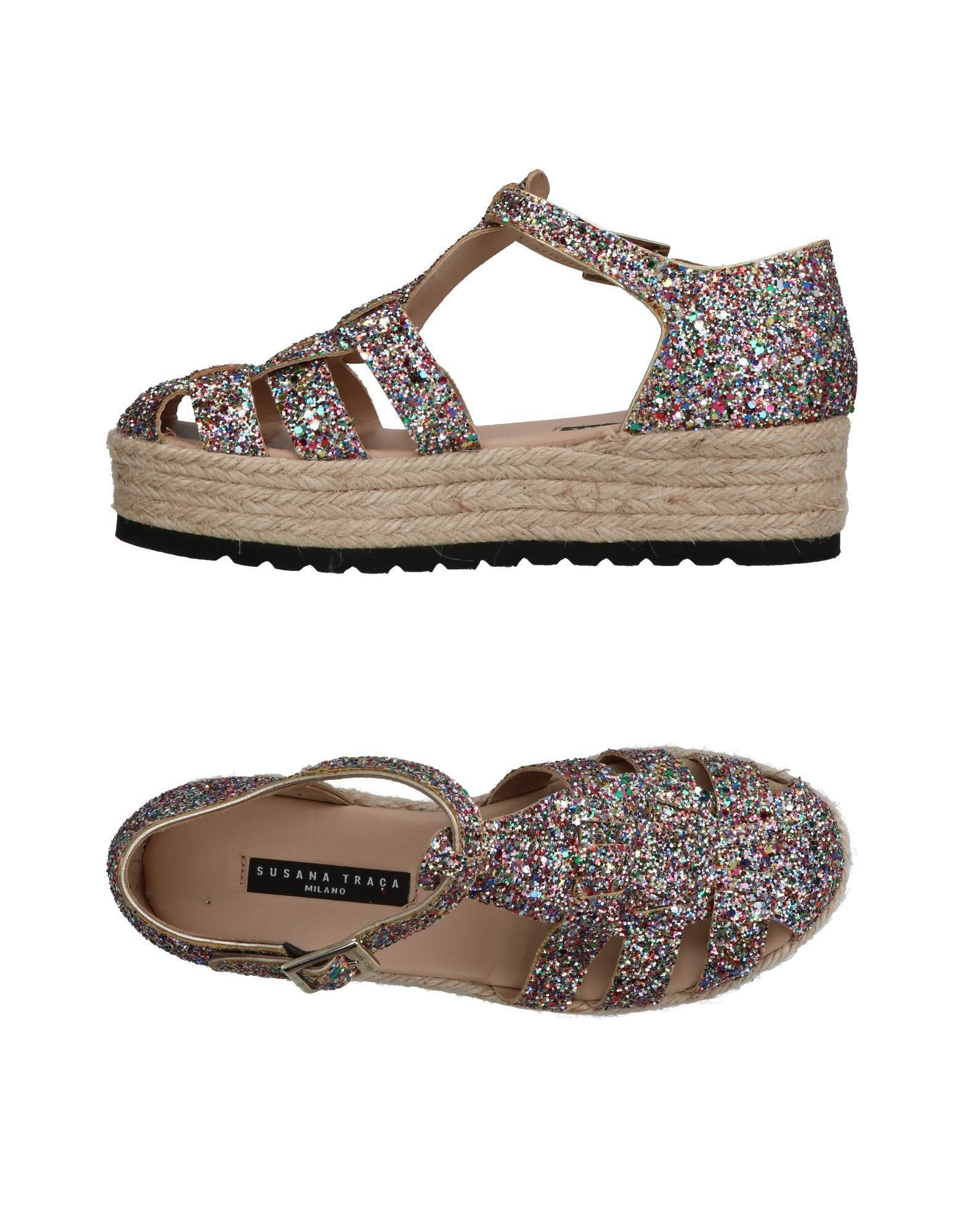 Susana Traca Sandalen Damen    11361619RG Gute Qualität beliebte Schuhe 0555e6
