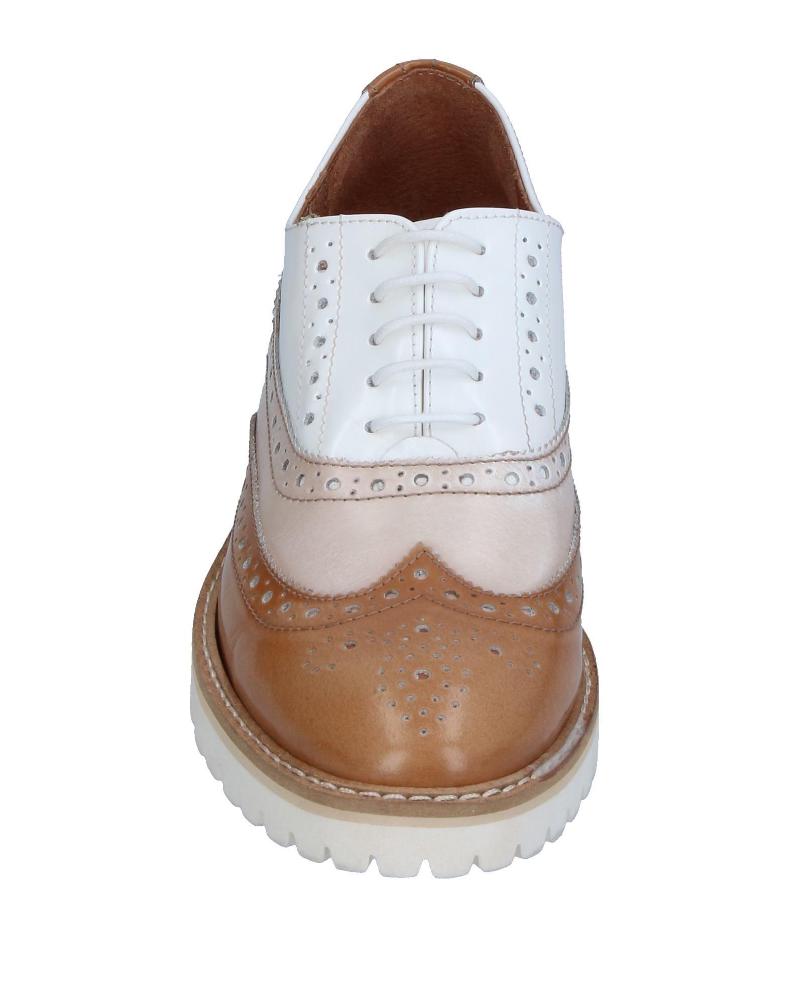 Chaussures À Lacets Ovye By Cristina Lucchi Femme - Chaussures À Lacets Ovye By Cristina Lucchi sur