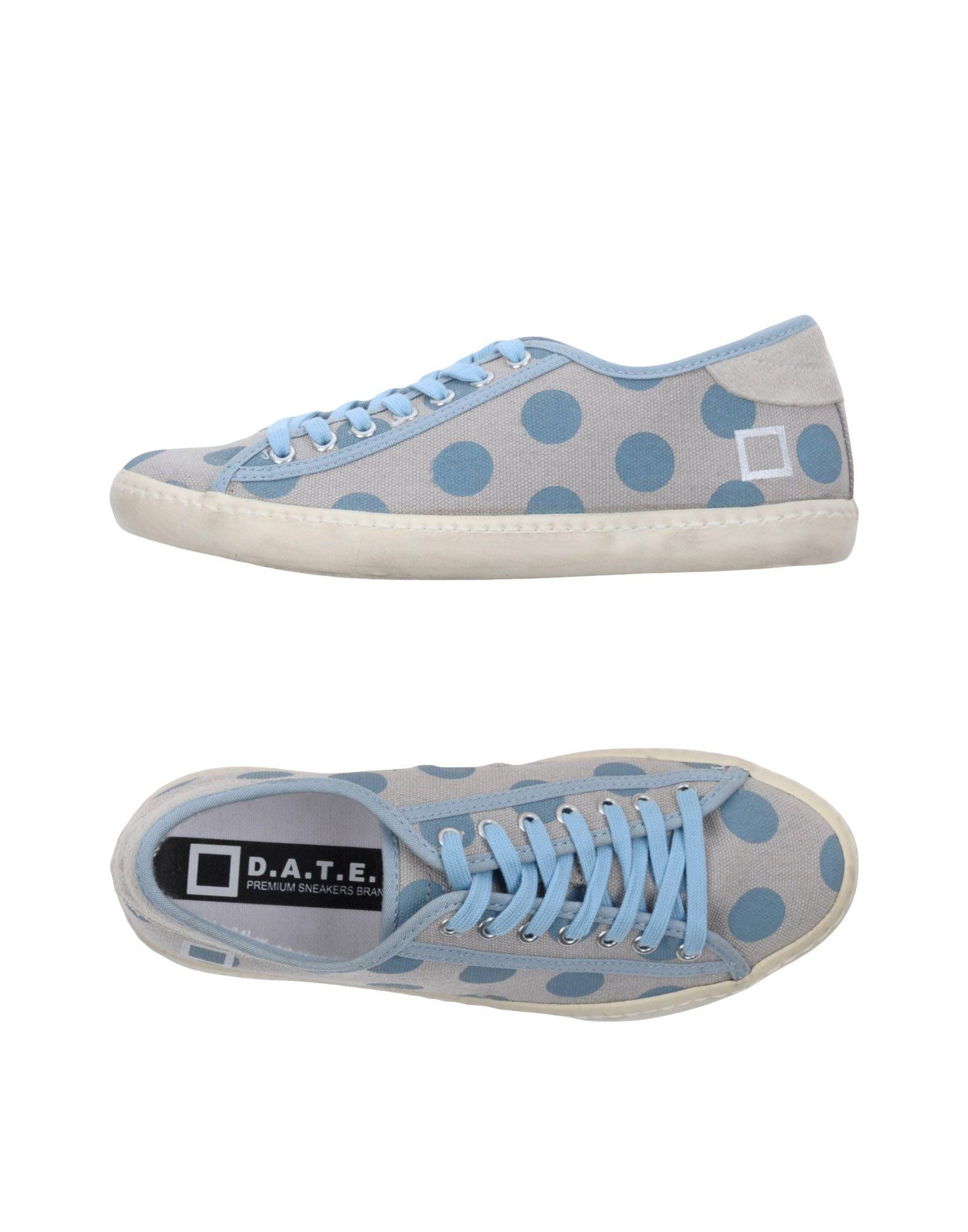 Moda Sneakers D.A.T.E. Donna - 11361639QV