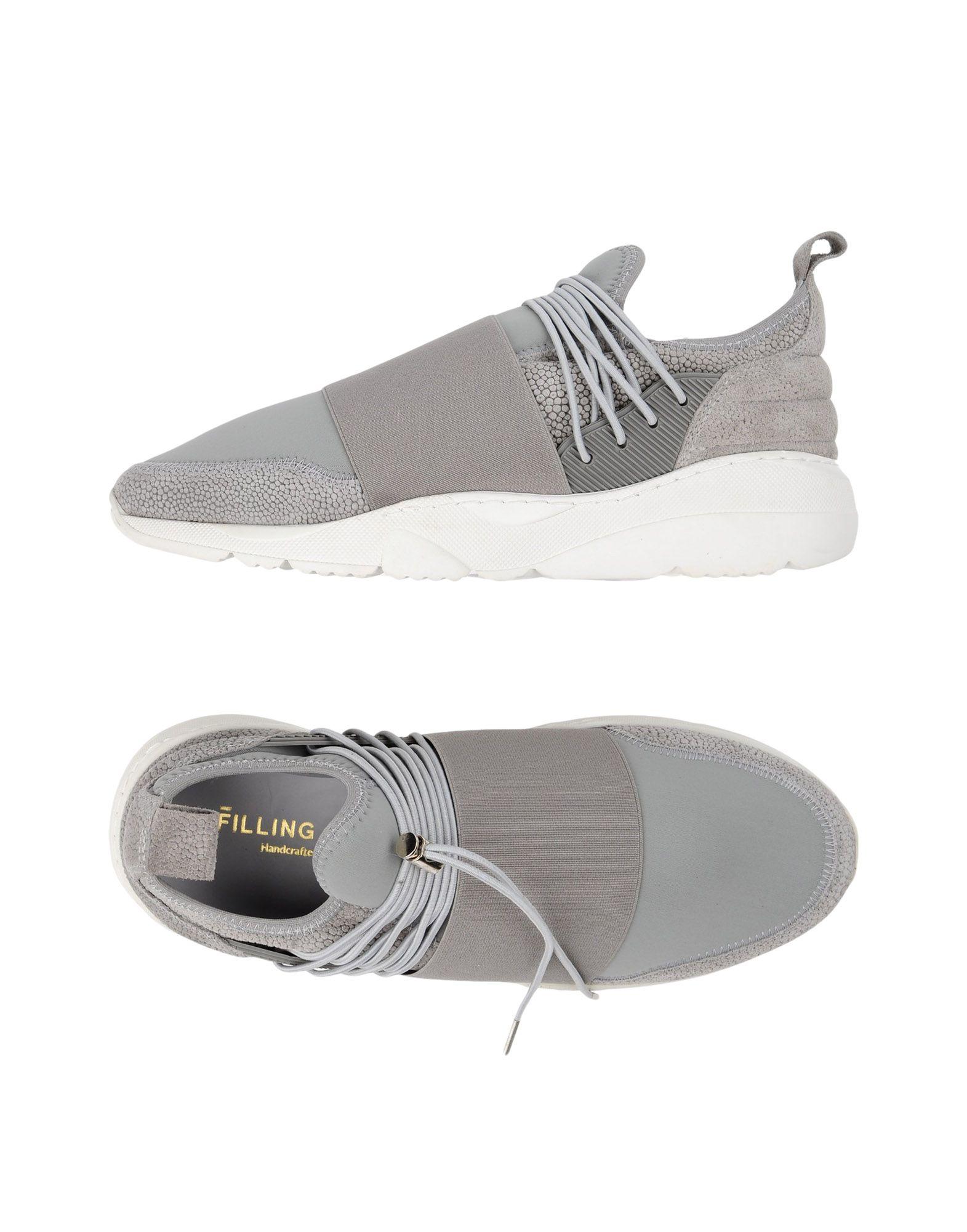 Filling Pieces Sneakers Herren  11361649OW Gute Qualität beliebte Schuhe
