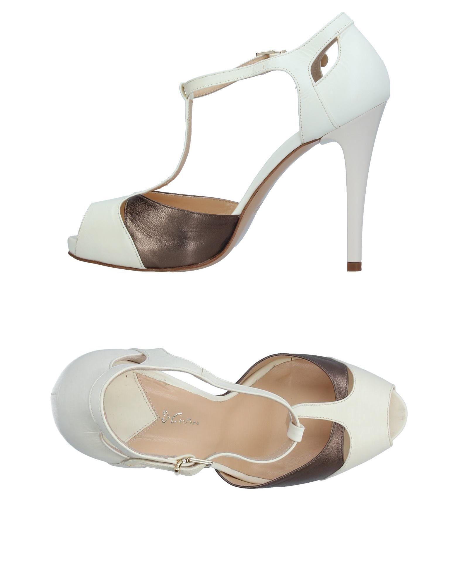Couture Sandalen Damen  11361726JV Gute Qualität beliebte Schuhe