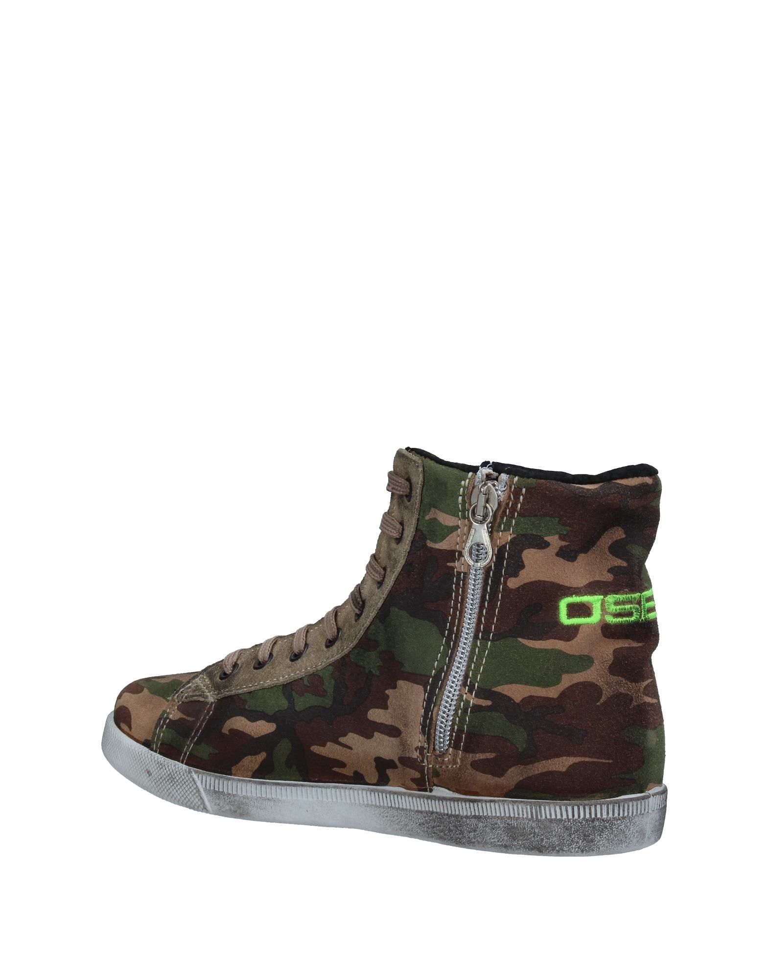 Osey Sneakers Sneakers Osey Damen  11361733DC  6528c4