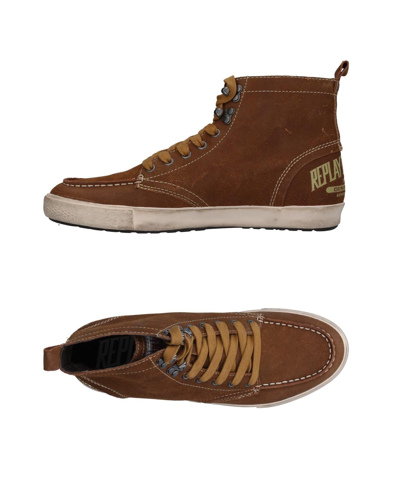 Sneakers Replay Uomo - 11361770DW Scarpe economiche e buone