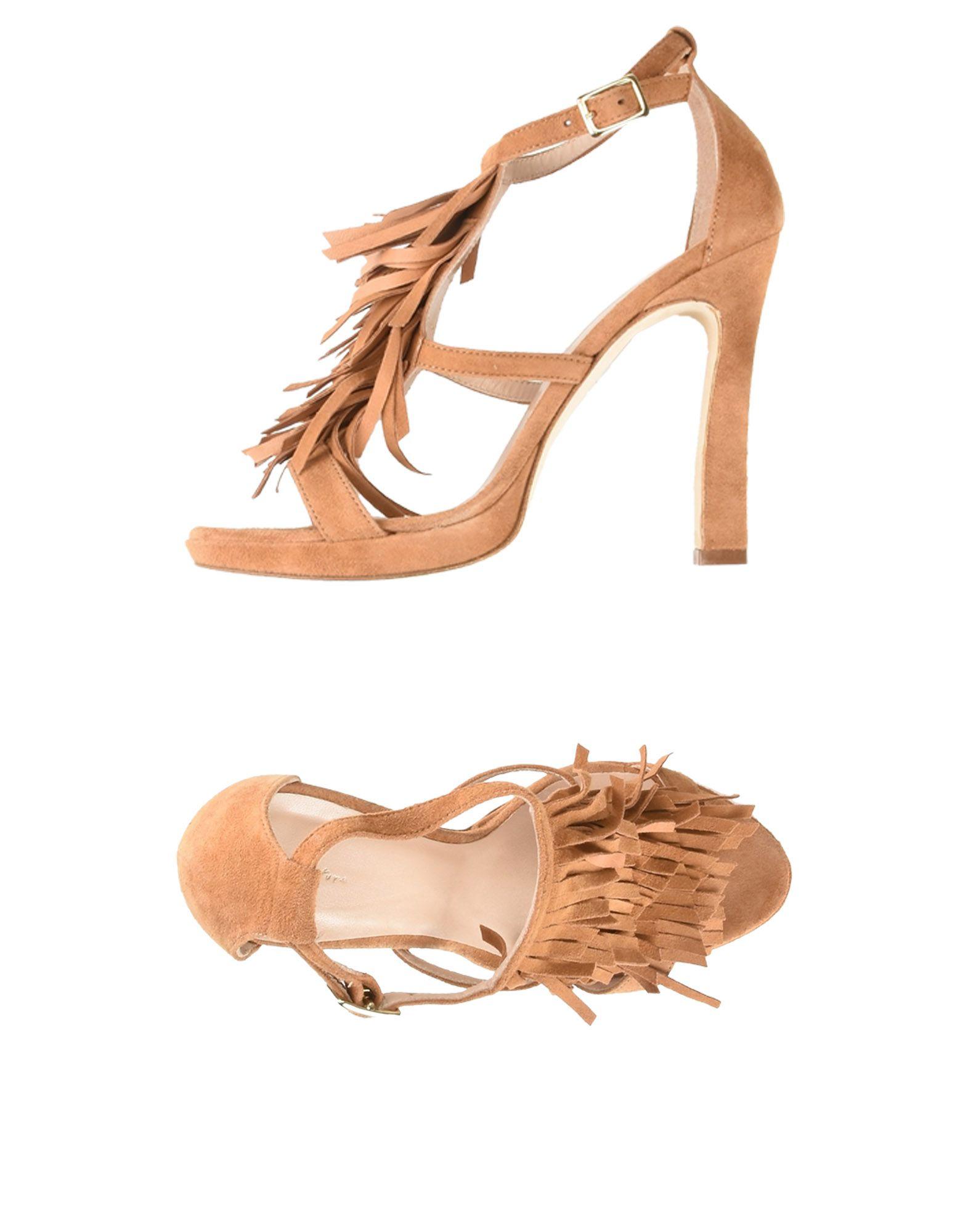 Moda Sandali Couture Couture Sandali Donna - 11361789RF 2e8a40