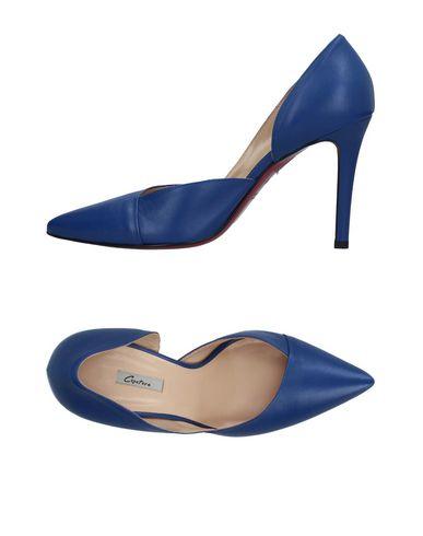 Gran descuento Zapato De Salón Couture Mujer - Salones Couture   - 11361803MI Azul marino