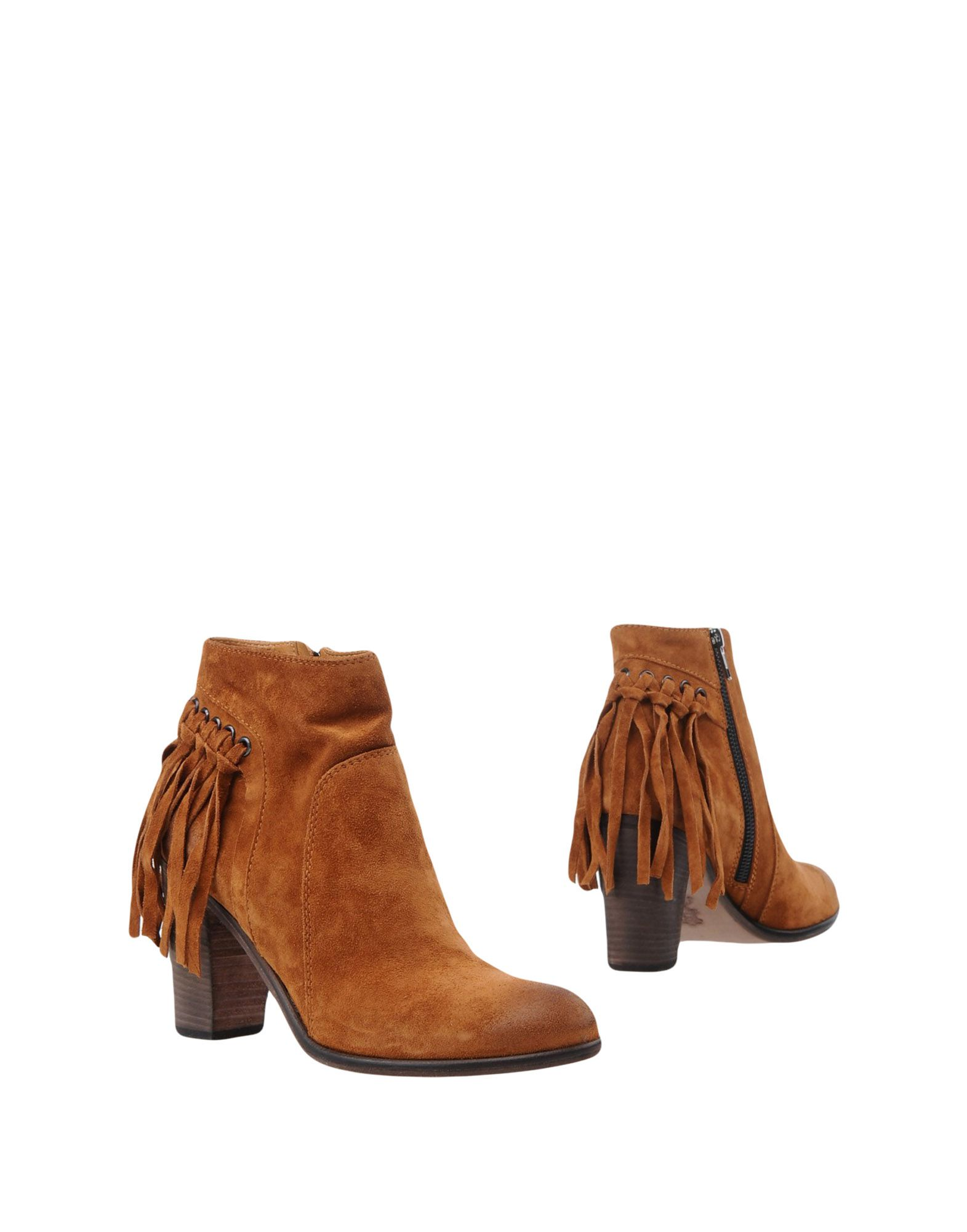 Via Roma 15 Stiefelette Damen  11361824KM Gute Qualität beliebte Schuhe