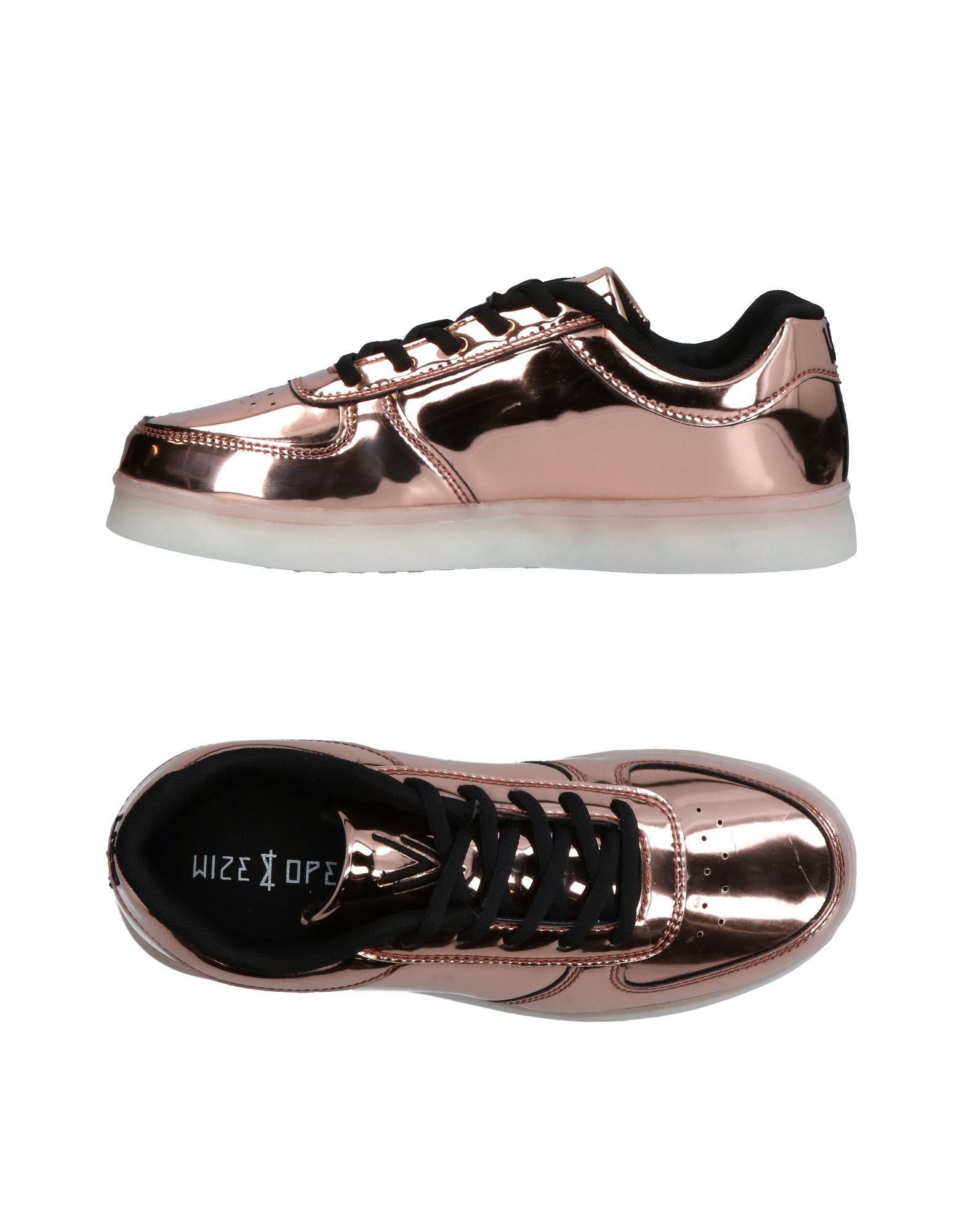 Sneakers Wize & Ope Donna - 11361859PT