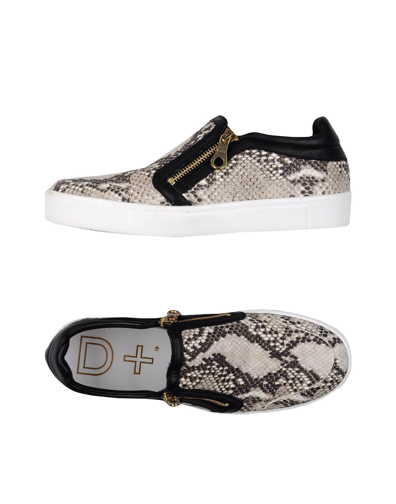 Sneakers D+ Femme - Sneakers D+ sur