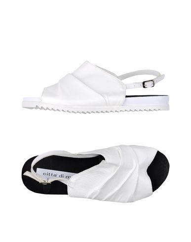 Citta' Di Milano Sandals - Women Citta' Di Milano Sandals online on YOOX United States - 11361883LM