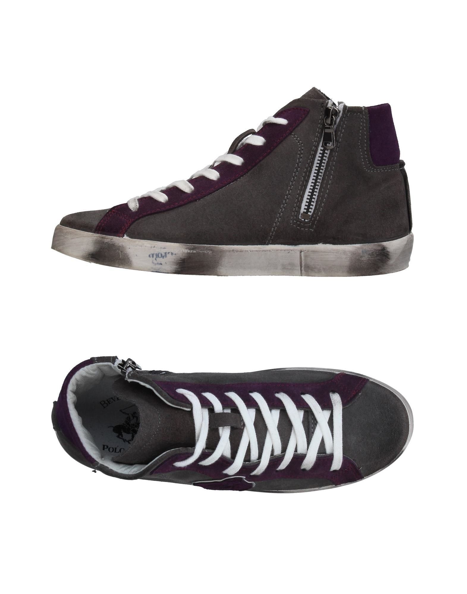 Sneakers Beverly Hills Polo Club Femme - Sneakers Beverly Hills Polo Club sur