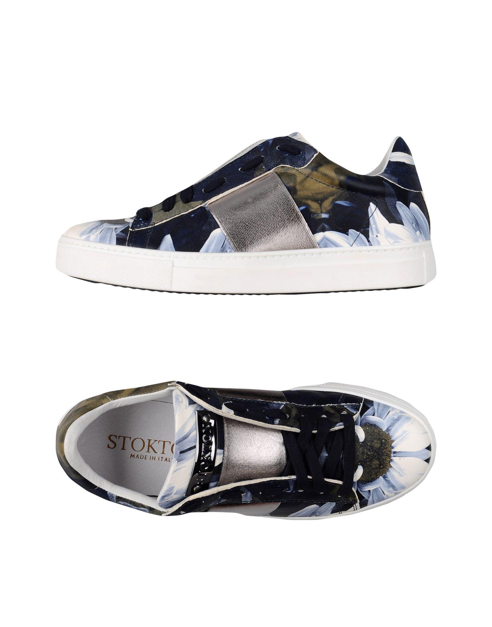 Scarpe economiche e resistenti Sneakers Stokton Donna - 11361918WF