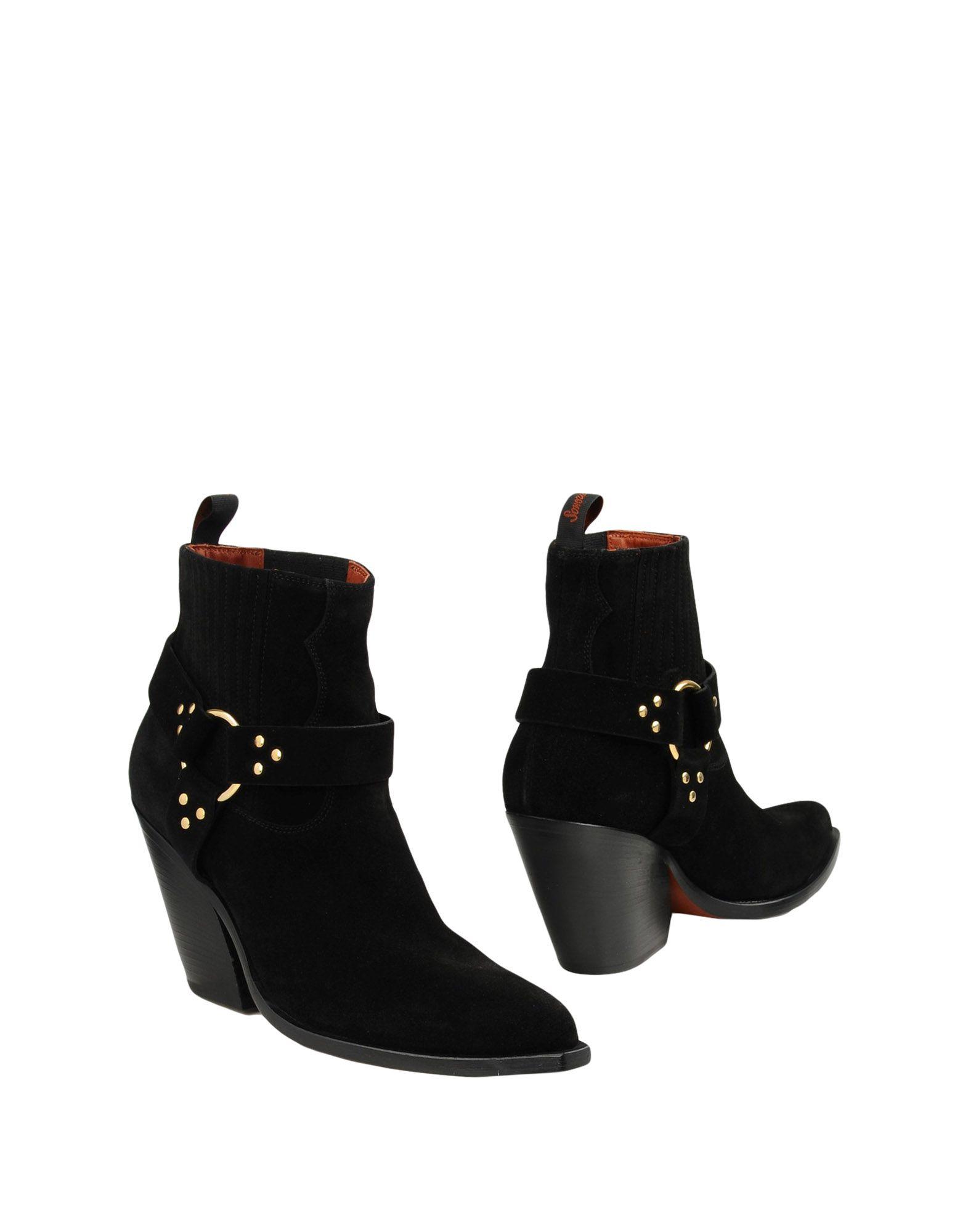 Haltbare Mode billige Schuhe Sonora Stiefelette Damen  11361926SG Heiße Schuhe
