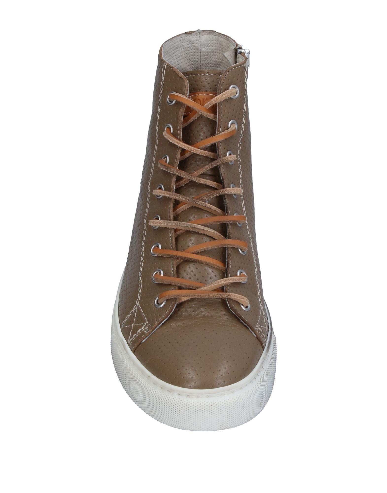 Rabatt echte Schuhe Stokton Sneakers Herren  11362006PJ