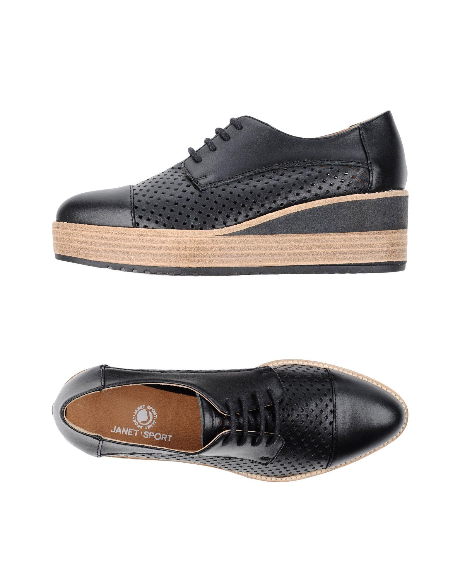 Chaussures - Chaussures À Lacets Le Sport Janet bQ2a7l