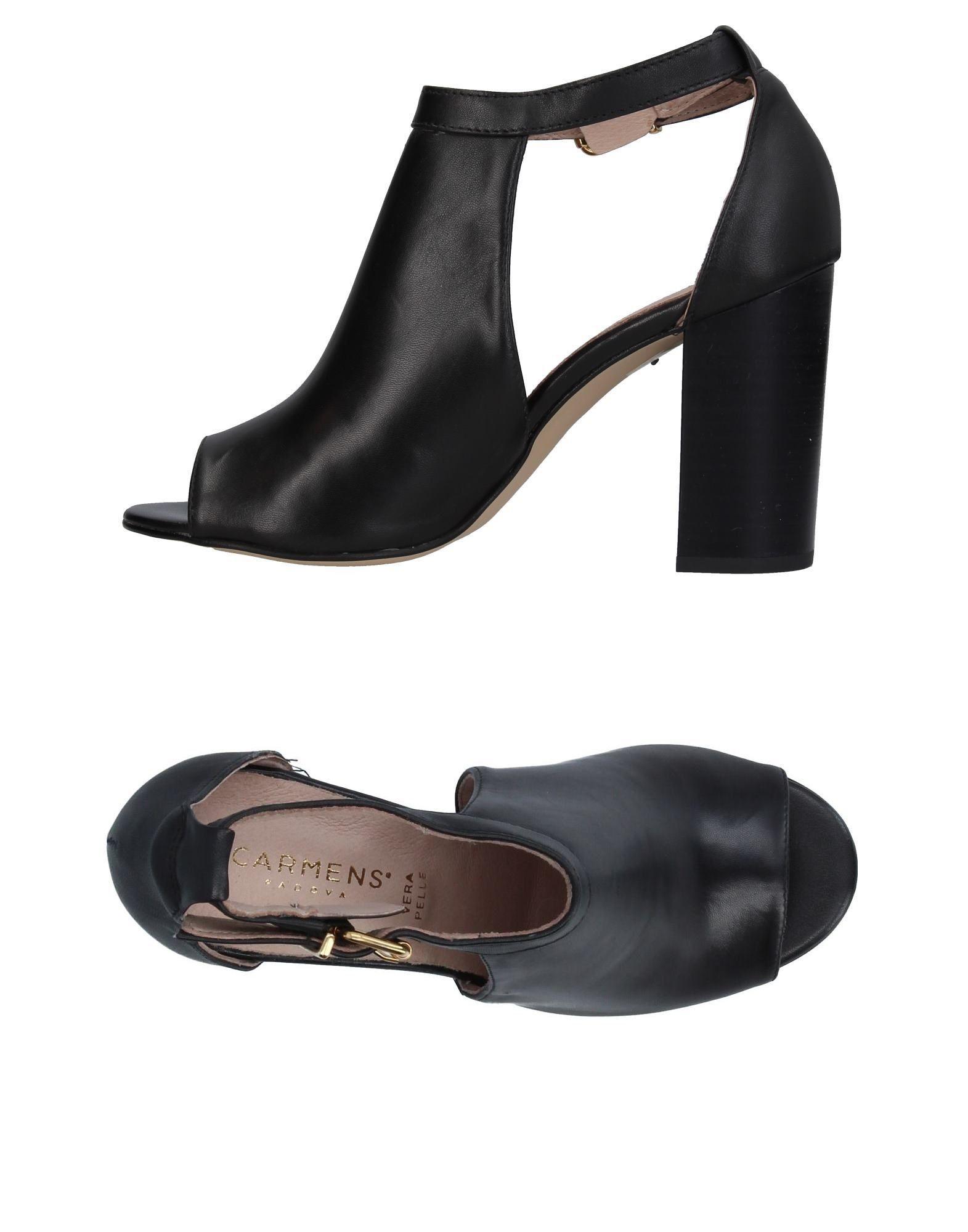 Carmens Sandalen beliebte Damen 11362047OV Gute Qualität beliebte Sandalen Schuhe 5c4961