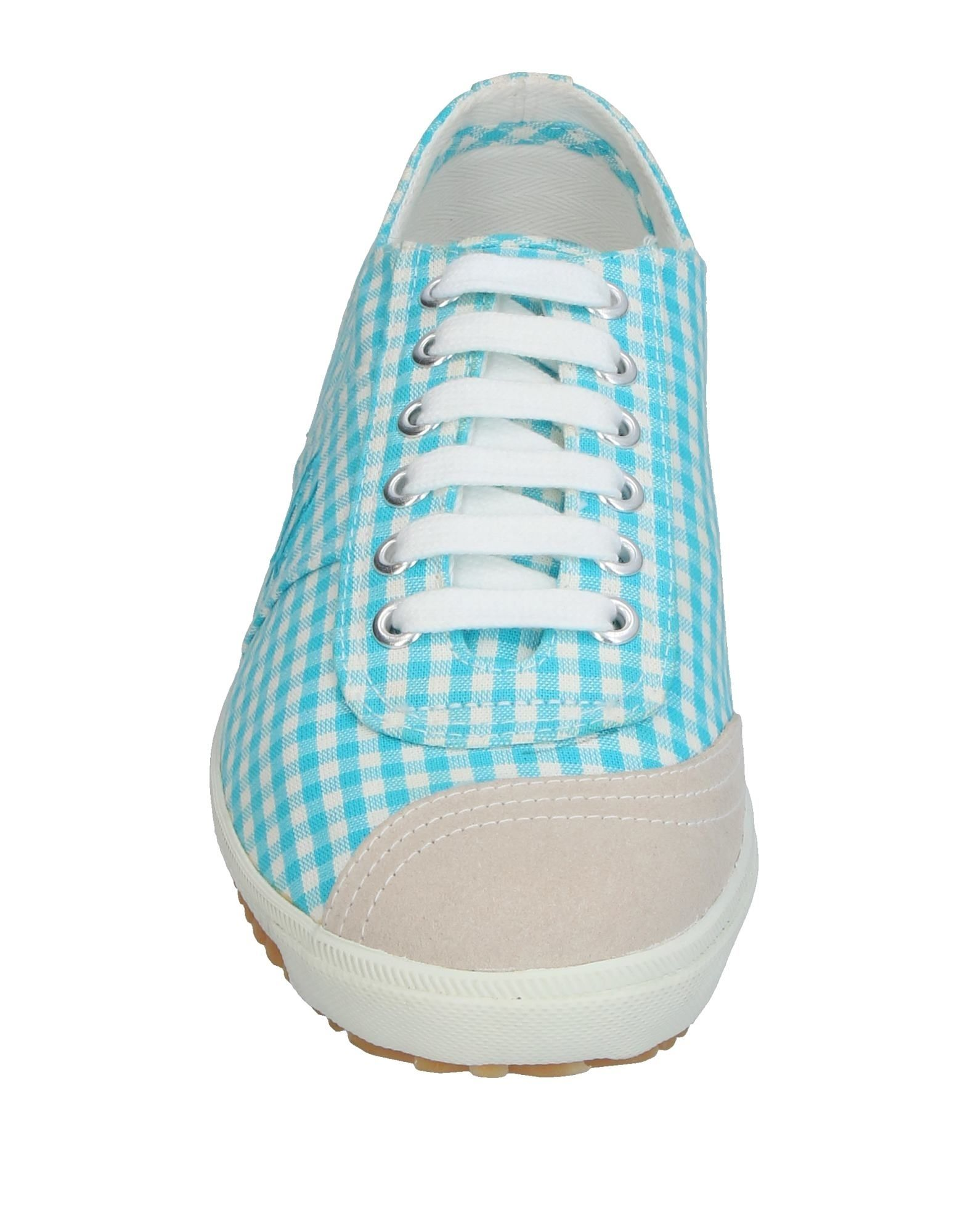 Sneakers Fred Perry Femme - Sneakers Fred Perry sur