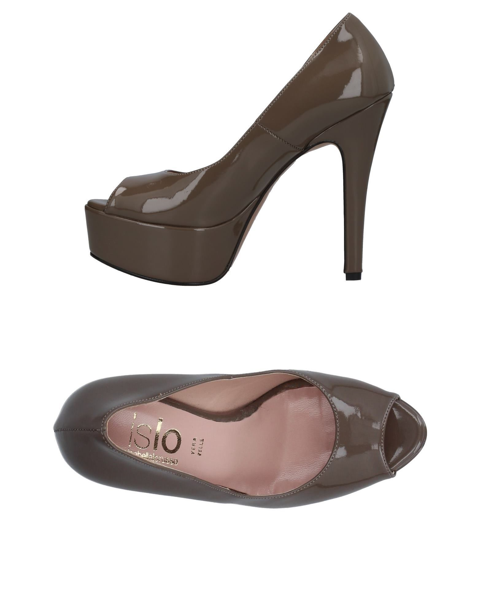 Islo  Isabella Lorusso Pumps Damen  Islo 11362062ER Neue Schuhe d41b5e