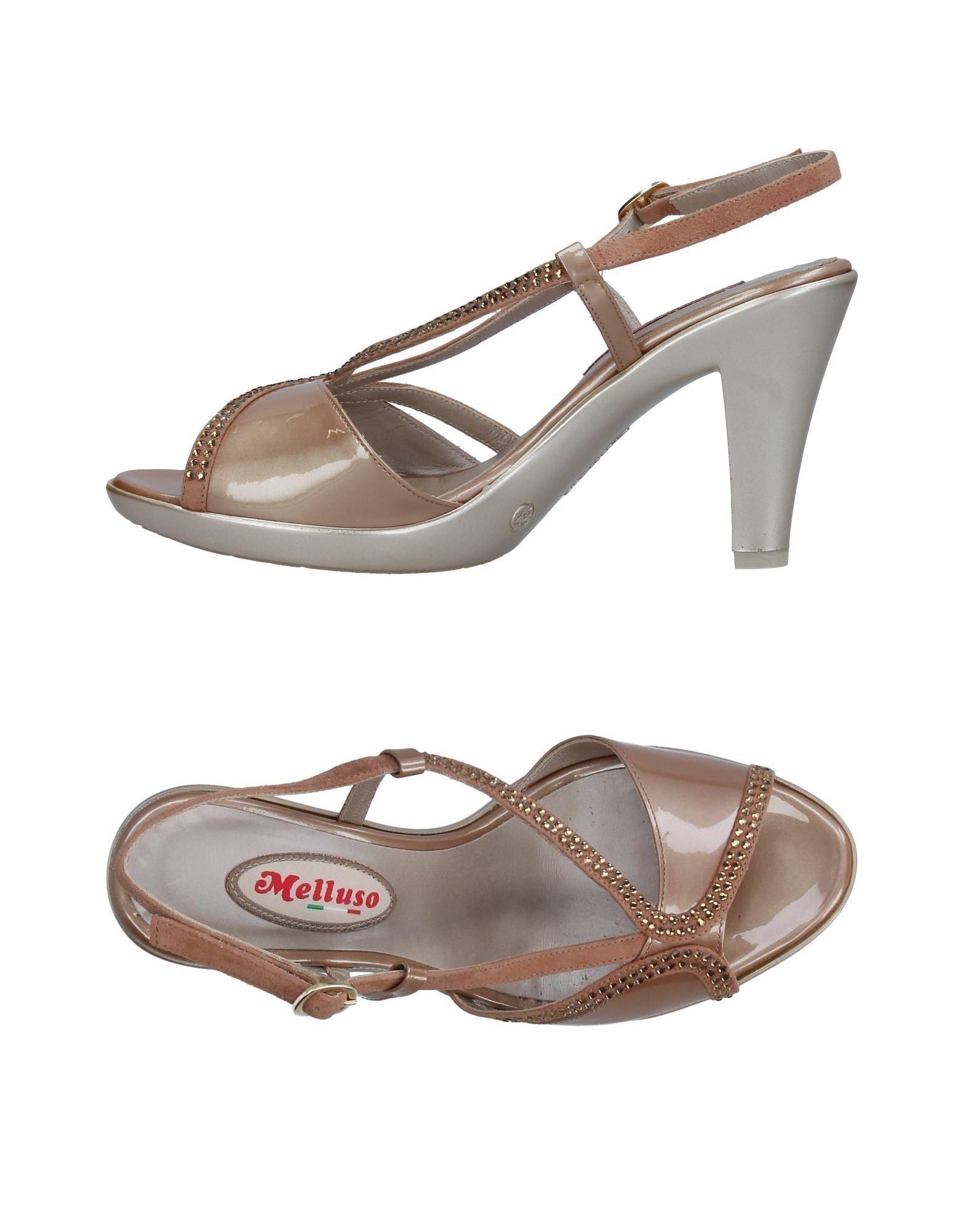 Melluso Schuhe Sandalen Damen  11362078TX Heiße Schuhe Melluso 6860e1