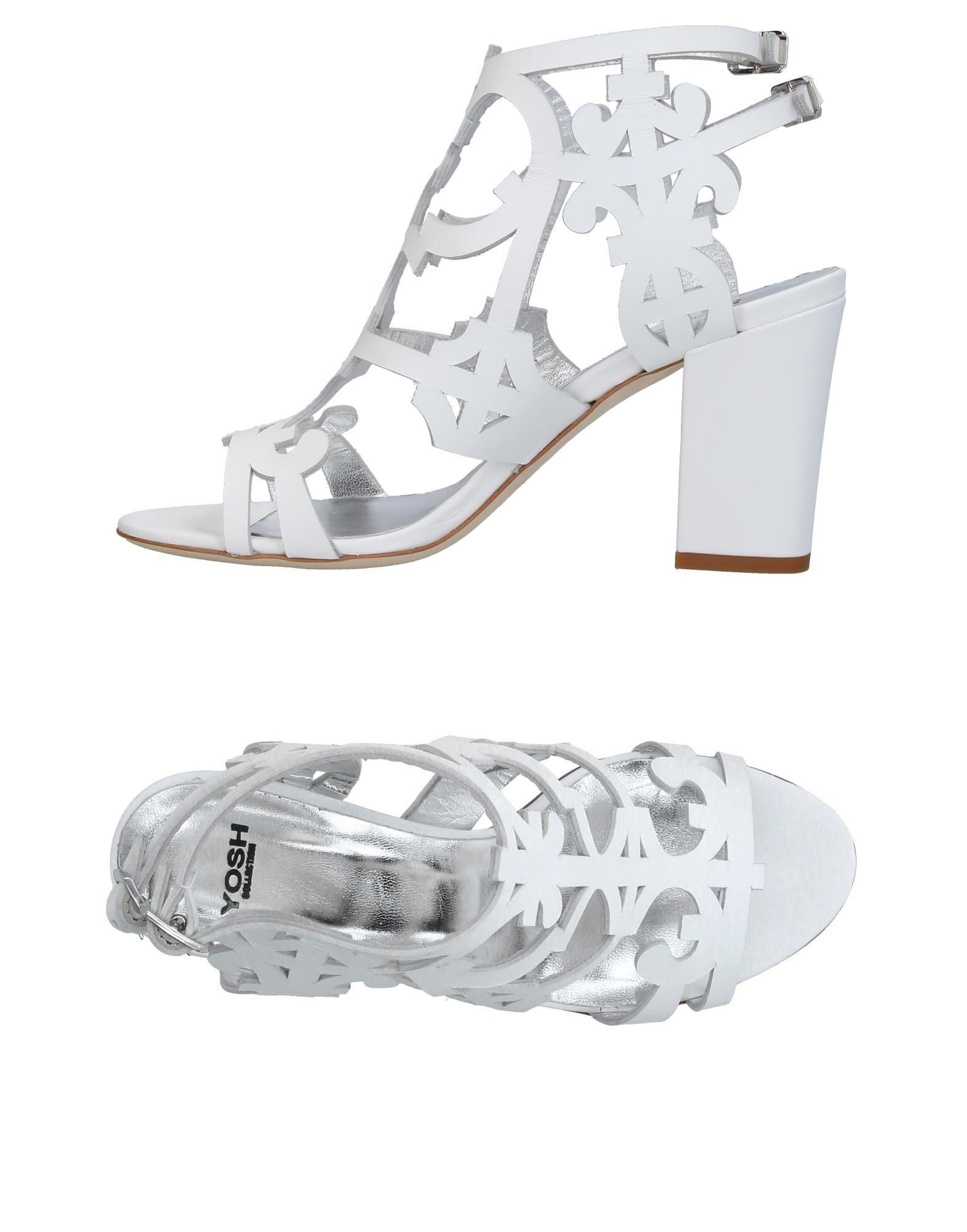 Yosh Collection Sandalen Damen  11362084XS Gute Qualität beliebte Schuhe