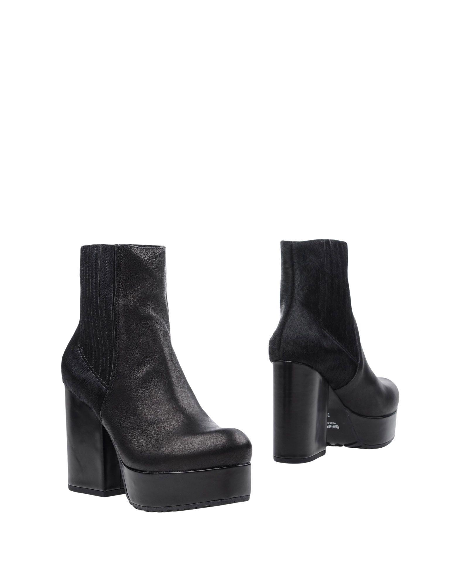 Chelsea Boots - Tipe E Tacchi Donna - Boots 11362086EG 40aa56