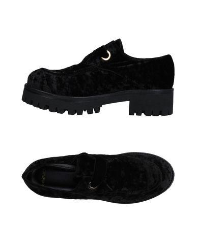 Zapato De Cordones Tipe E Tacchi Mujer - Zapatos De - Cordones Tipe E Tacchi - De 11362091DJ Negro 99b93b