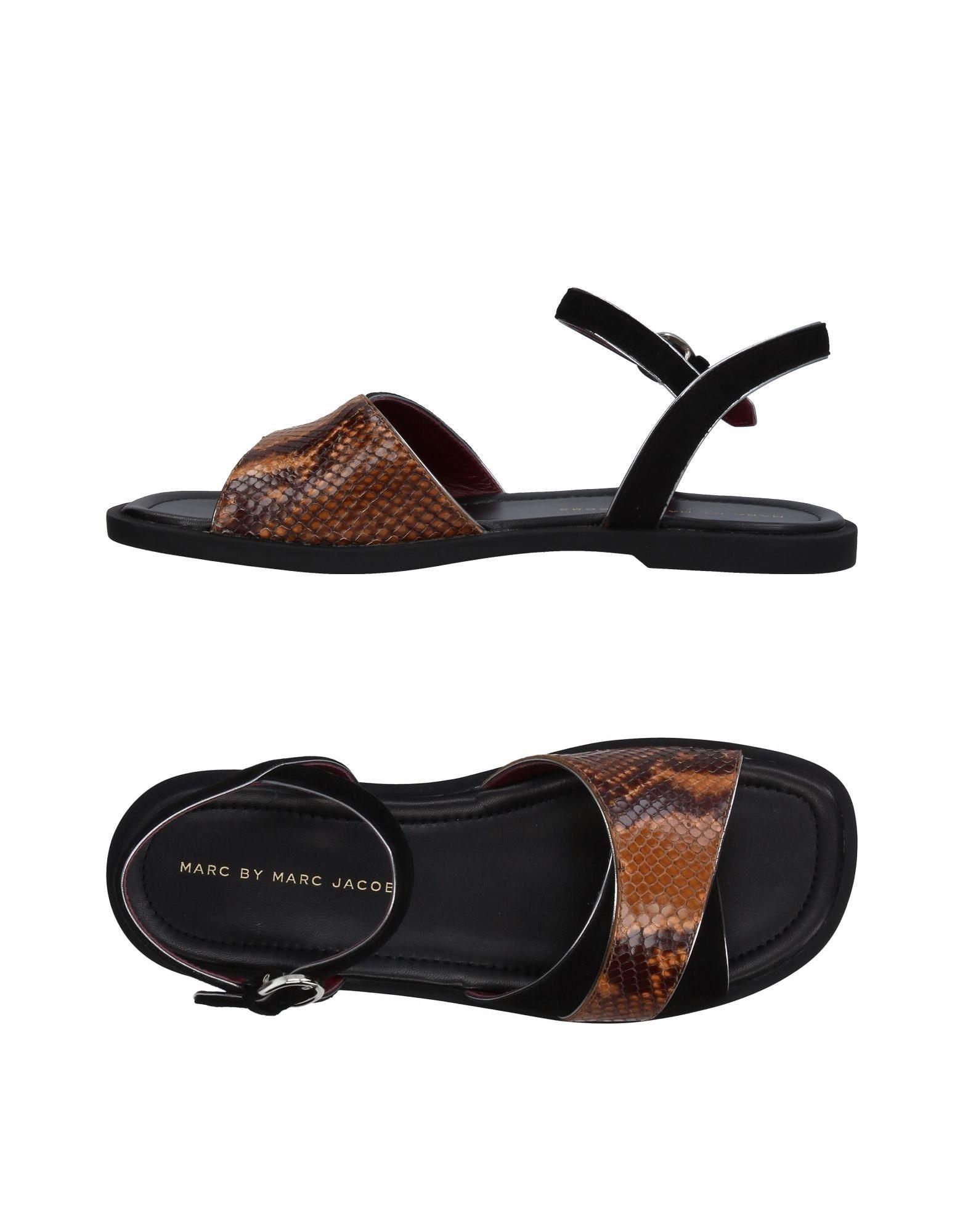 Marc By Marc Jacobs Sandalen Damen  11362117EEGut aussehende strapazierfähige Schuhe